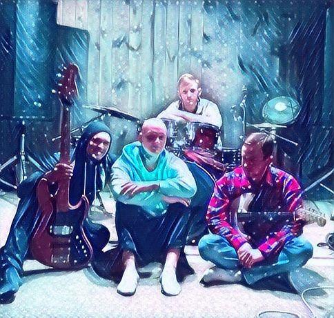 Группа ищет гитариста