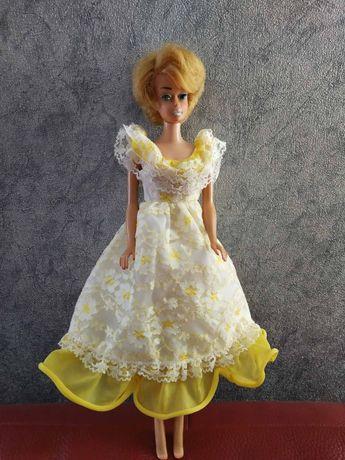 Барби, винтаж, 1962 год