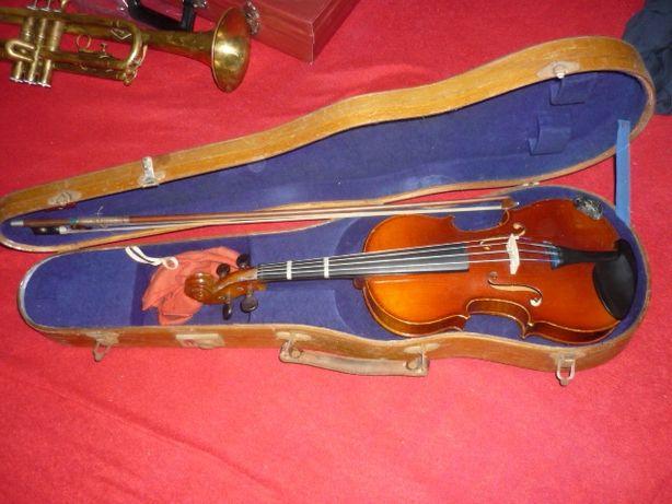 Stare skrzypce 1/2 54cm