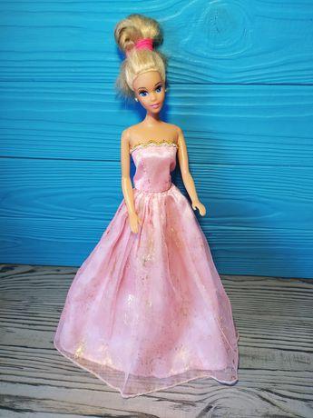 Кукла Барби Barbie винтаж 90х принцесса Дисней