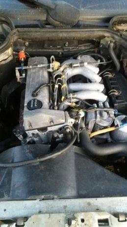 Мотор/Двигун/Двигатель Mercedes 124 Мерседес 2.0 дізель 601