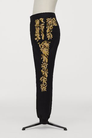 Giambattista Valli H&M spodnie
