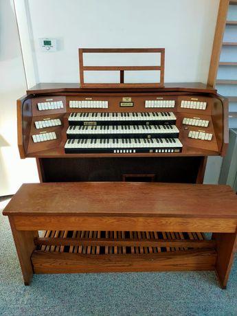 Organy kościelne Eminent 9000