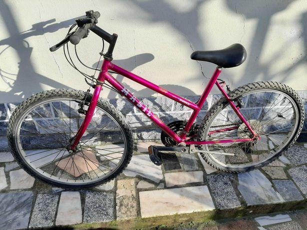 Bicicleta de senhora Masil (Shimano)