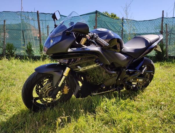 Honda CBR 600 Troco