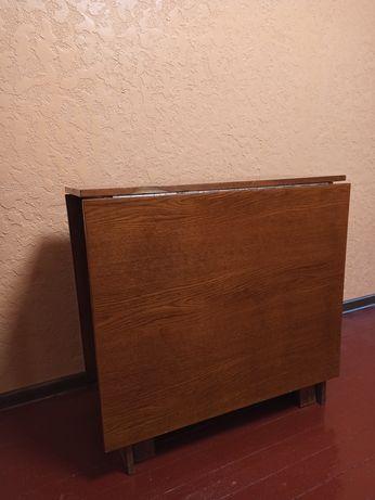 Стол раскладной, стол книжка