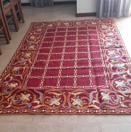 Carpete arroiolos