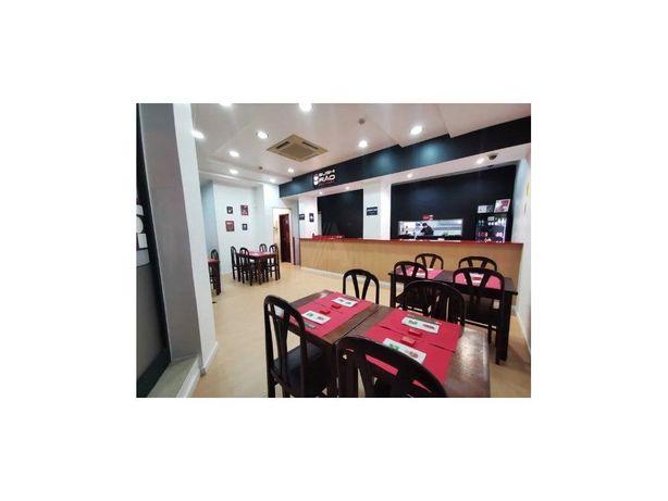 Restaurante 108m2 Lisboa