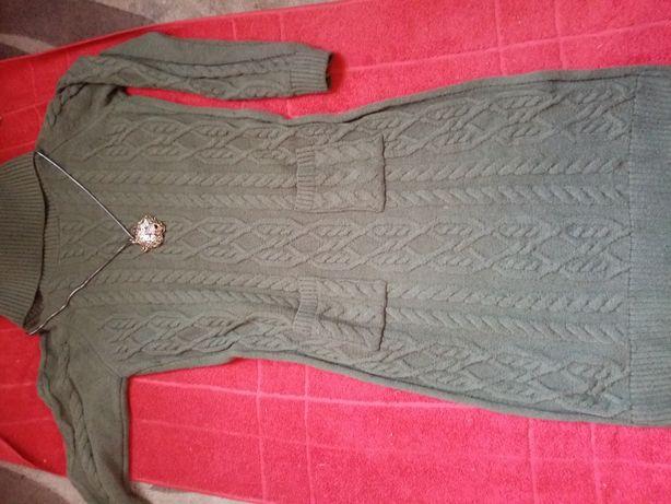 Туніка-плаття жіноча