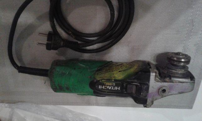 Szlifierka kątowa HITACHI G13SB3 1300W