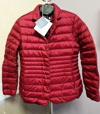Куртка Geox демисезонная женский пуховик