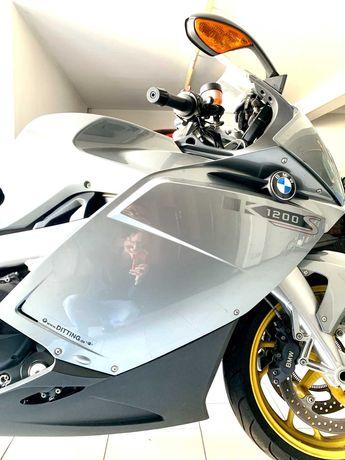 BMW K1200S | 3 Malas | Outro equipamento