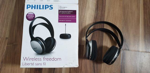 Słuchawki nauszne Philips SHC5100
