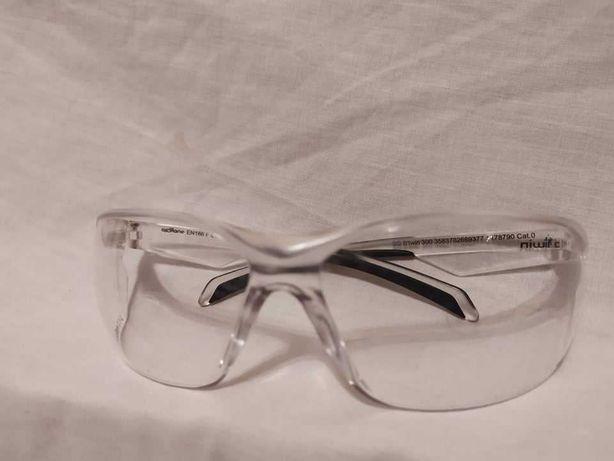 Óculos de Proteção e Segurança BTWIN