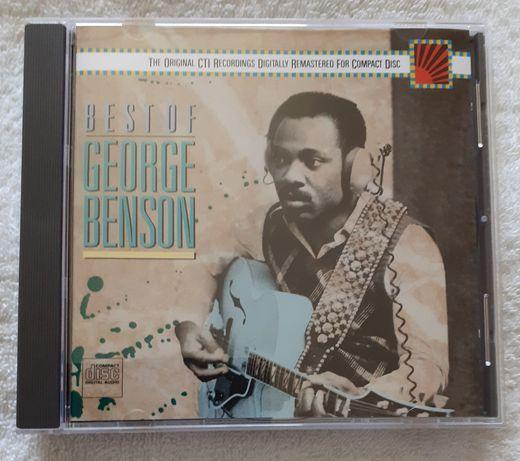 George Benson – The Best Of George Benson (CD)