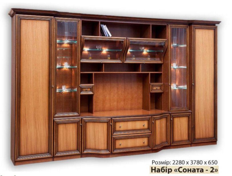 Терміново продаються меблі Черновцы - изображение 1