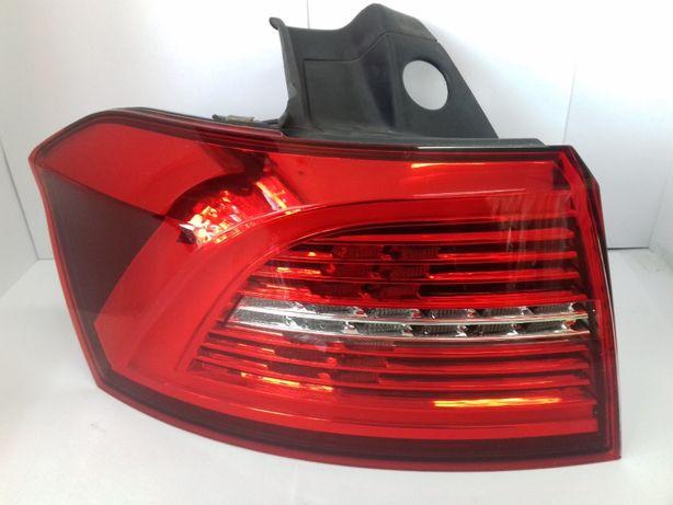 VW PASSAT B8 kombi lampa lewa tylna LED 3G9