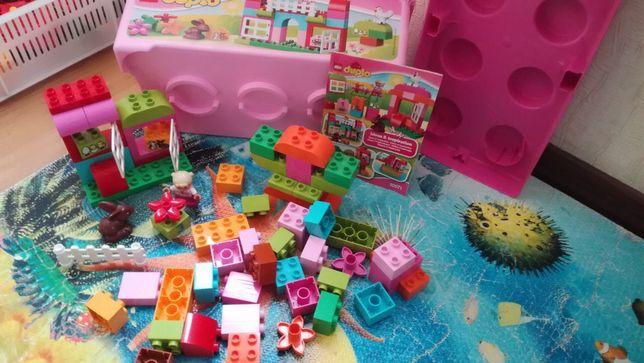 Лего 10571 для девочек