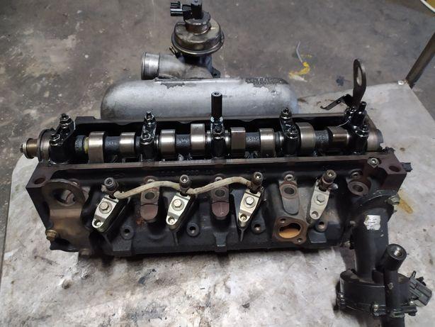 Cabeça de motor (Colaça) Ford Focus 1.8 TDDI