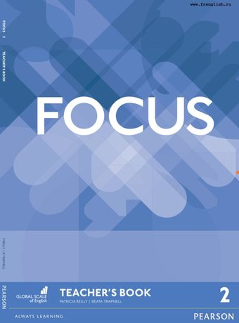 Focus 4,3,2,1 Techer's book,Students' book,Work book PDF