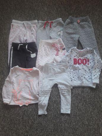 Ubrania dla dziecka OKAZJA