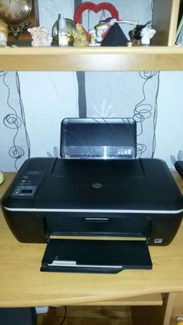 Принтер HP Deskjet 2515
