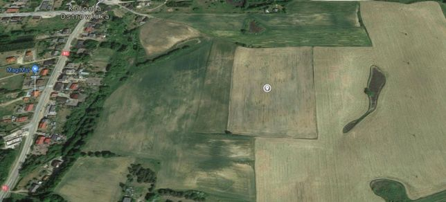 Grunt 4ha, farma, fotowoltaika, siedlisko, inwestycja