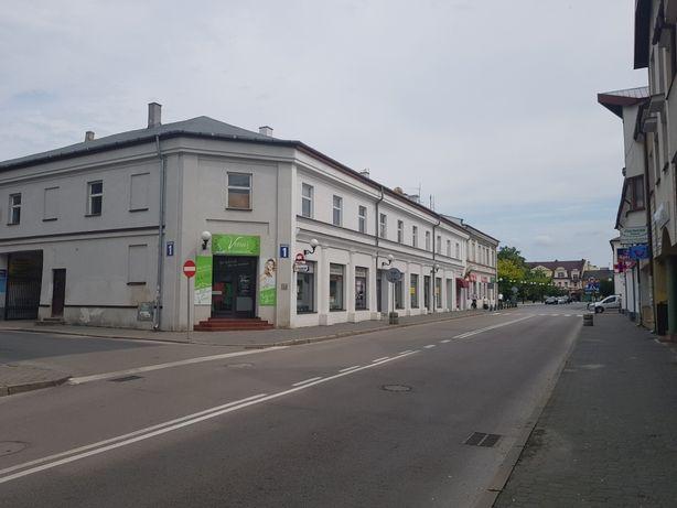 Do negocjacji Lokal do wynajęcia Warszawska centrum 30m Biała Podlaska