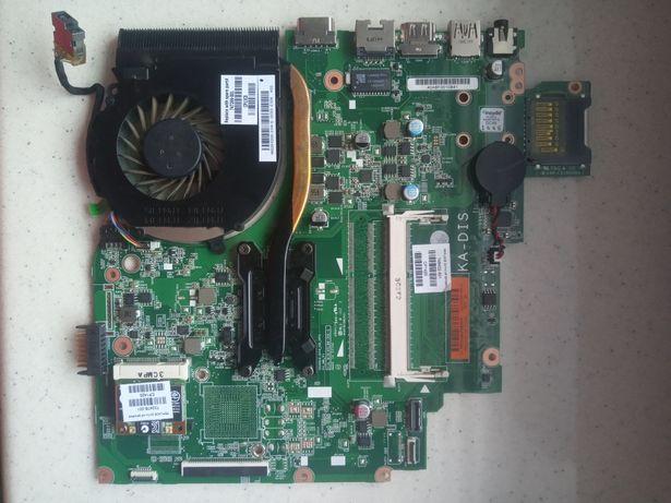 Płyta główna HP 250/255 G2, OSAMU2-DIS_KB_HPC