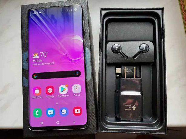 Samsung Galaxy S10   Samsung Galaxy S 10 Смартфон Самсунг С10 4/64G
