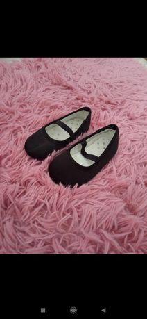 Buciki balerinki dla dziewczynki H&M 18 19
