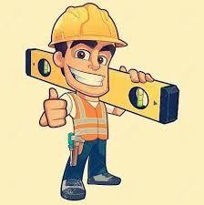 Будівельні роботи!