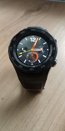 Huawei Watch 2 LTE nanoSIM. GPS. NFC. smartwatch