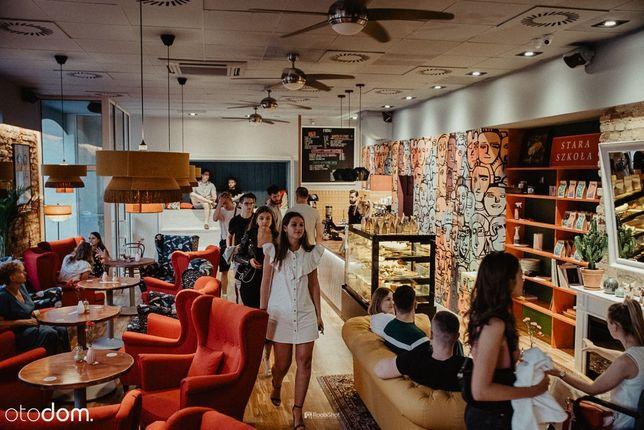 Najmodniejsza kawiarnia w centrum miasta!