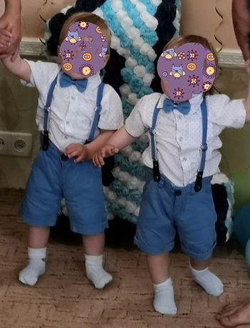 Праздничные костюмы