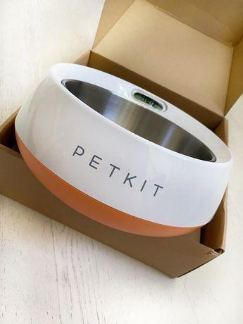 Smart кормушка с весами PETKIT для крупных собак,умная кормушка