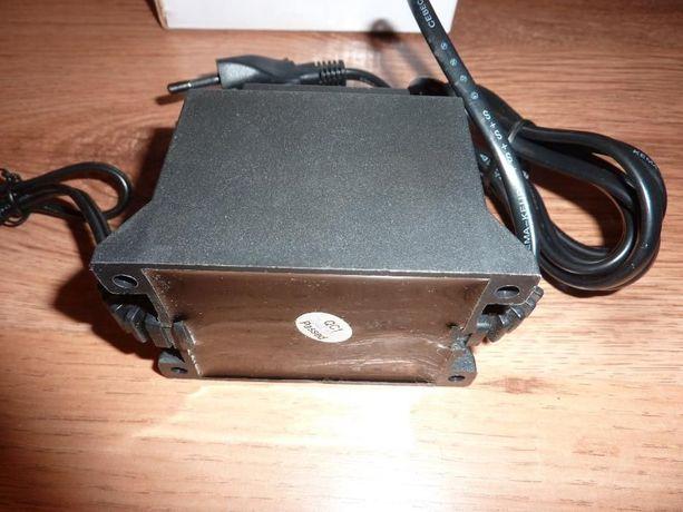 Wodoszczelny transformator 230V na 12V 35W 2,9A AC - nowy