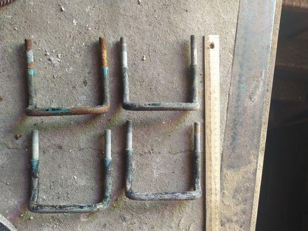 Ручки для мангала,ящика,завод.
