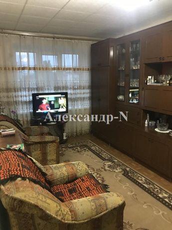 Продам 3-х комн. квартиру на Среднефонтанской (9561)