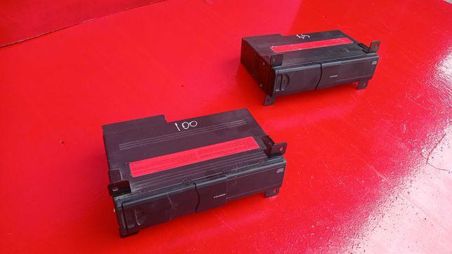 CD-чейнджер DVD ченджер чейнжер ченжер BMW X5 E53 БМВ Х5 Е53