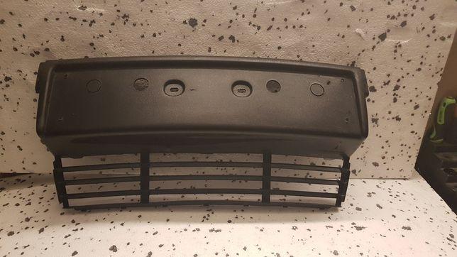 BMW 5 E34 kratka osłona zderzaka środkowa 1.229449 blenda oryginał