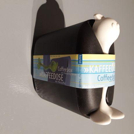 Caixa para Café design
