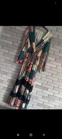 Piękna sukienka długa