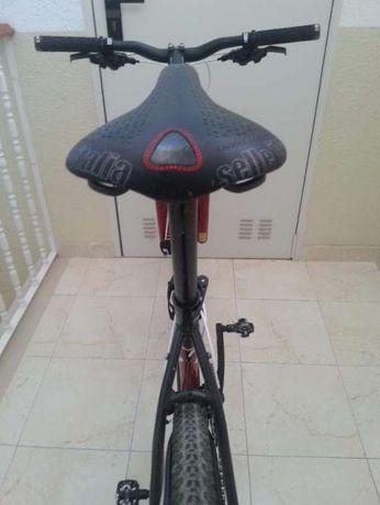 Bicicleta Specialized BTT XL