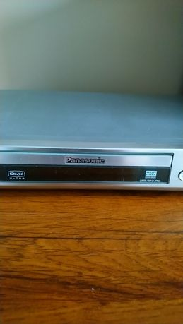 Okazja tanio odtwarzacz DVD Panasonic