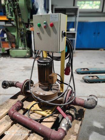 Pompa obiegowa Grundfos LM-65-160/150