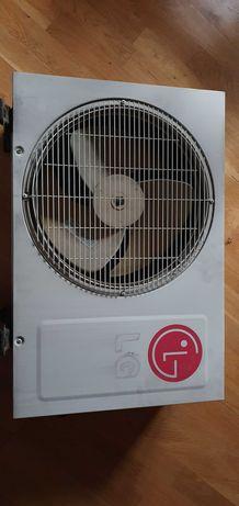 Klimatzacja LG G12AH
