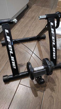 Велотренажер трейнер велостанок Lifeline