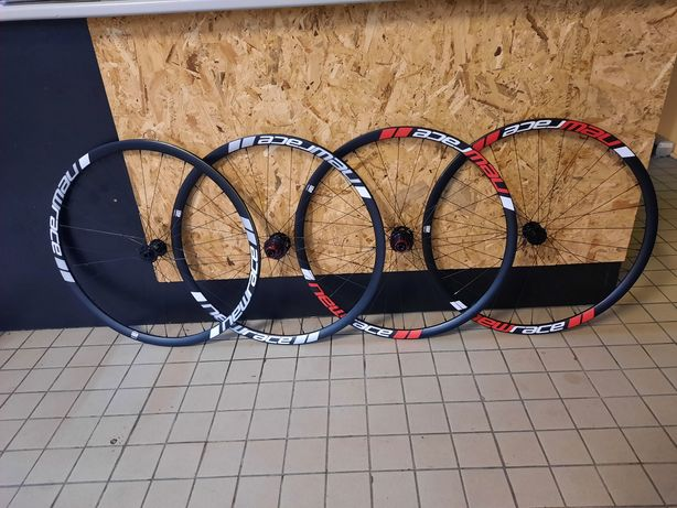 Rodas new race comp 28 disc