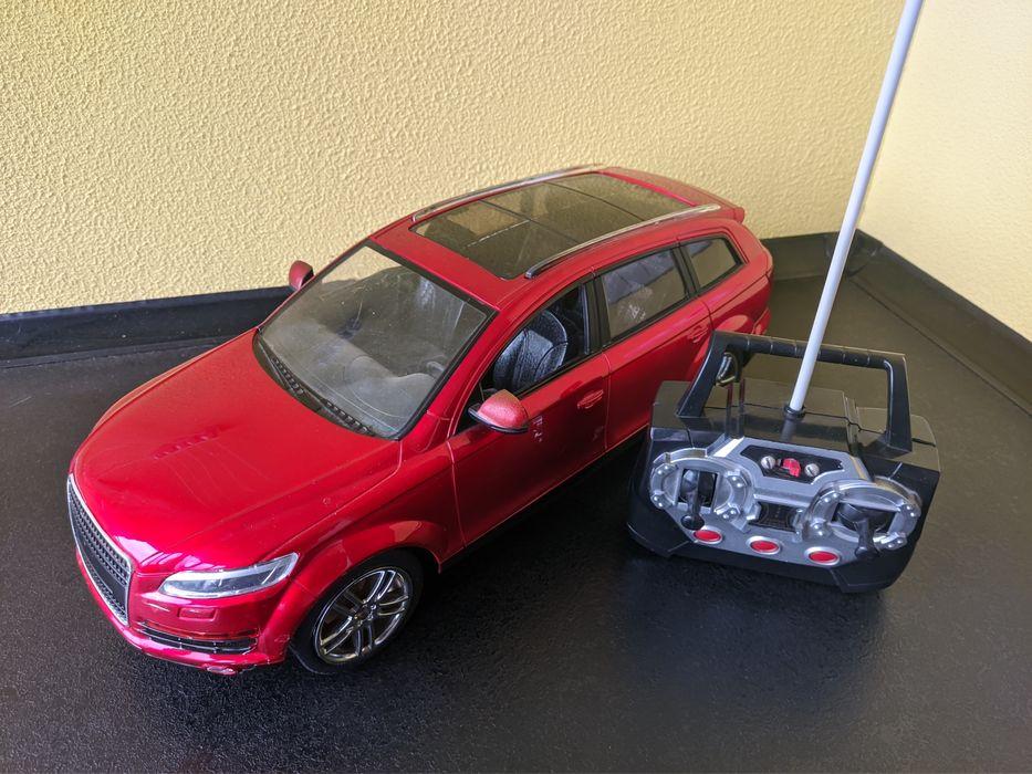 Машинка на радиоуправлении Audi Q Запорожье - изображение 1